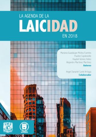Agenda laicidad 2018